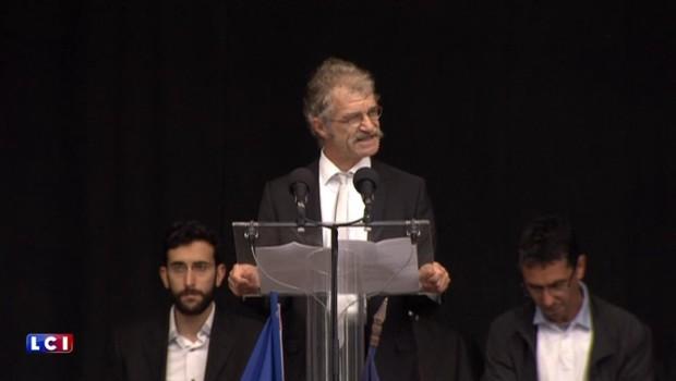 """Saint-Étienne-du-Rouvray : le maire appelle au """"devoir de fraternité"""""""