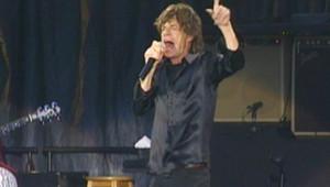 TF1/LCI : Les Rolling Stones au Stade de France (16 juin 2007)