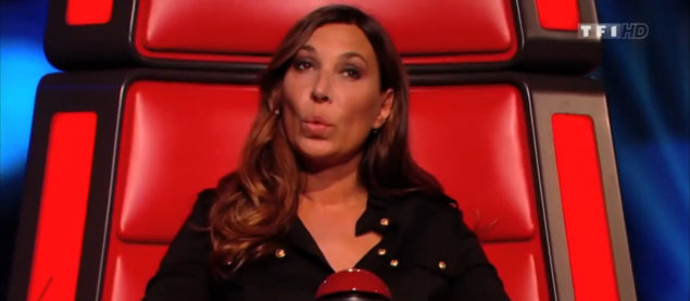 The Voice Zazie Teaser