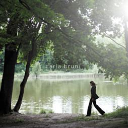 people : Pochette album Carla Bruni