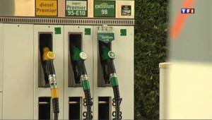 essence, gazole, hausse, prix
