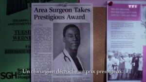 Grey's anatomy - Episode 14 Saison 04 - Relations et déclarations