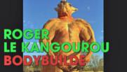 Kangourou Australie Capture