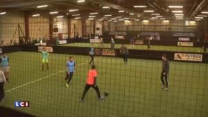 Policiers tués à Paris : jeunes et forces de l'ordre réunis pour un tournoi de foot solidaire