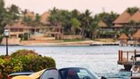 Porsche 918 Spyder en livrée