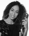 The Voice 3 - Najwa - Equipe de Mika