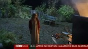 Doctor Who - Extrait Eleventh Hour - Saison 5 Ep.1