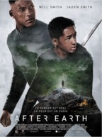 Affiche du film After Earth