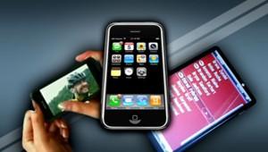 L'iPhone et ses futurs concurrents