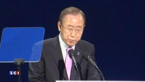 La Corée du Nord annule la visite de Ban Ki-Moon