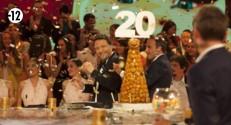 Les enfants de la télé - La grande soirée des 20 ans !