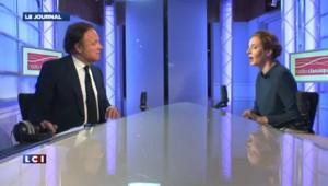 """NKM sur la Syrie : """"Quelle est la solution politique après ?"""""""