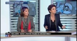 Photos de Gayet à l'Elysée : un coup monté ?