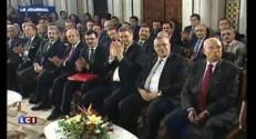 Présidentielle en Tunisie : Beji Caid Essebsi, candidat favori