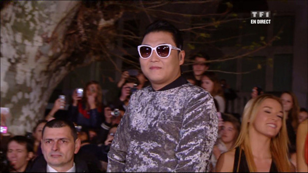 Psy - NRJ Music Awards 2013
