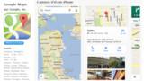 iPhone : le grand retour de Google Maps