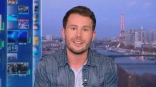 Un nouveau présentateur pour le 20H de TF1