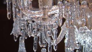 Le 20 heures du 26 octobre 2014 : Le cristal Baccarat, 250 ans d%u2019un savoir-faire fran�s - 2279.003
