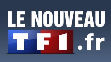 Le nouveau TF1.fr