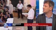 """Référendum : """"La corruption généralisée et l'austérité ont mis la Grèce dans l'embarras"""""""