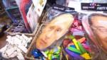 Star Wars, Poutine, un Mardi Gras très masqué