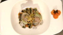 MasterChef - Blanquette de veau aux pices et citron confit 