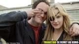 Tarantino Se Remet Au Kung-fu