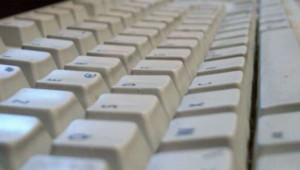 clavier informatique ordinateur