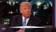 """Donald Trump accepte de débattre avec Bernie Sanders, """"sans"""" Hillary Clinton"""