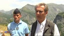 En Isère, la montagne n'est toujours pas tombée ...