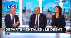 """Eric Ciotti (UMP) : """"Pour la plupart, les candidats FN ne sont pas sérieux"""""""