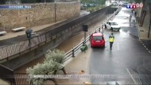 Intempéries : Nîmes a su tirer les leçons des crues de 1998