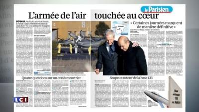 La revue de presse du 28 janvier