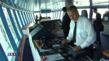 MyFerryLink : le trafic a repris à Calais, des retards assez importants constatés