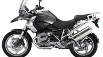 BMW-MOTO R 1200 GS - 2007