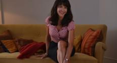 Sophie Marceau dans le film Tu veux ou tu veux pas