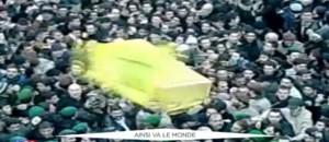 Syrie : le chef militaire du Hezbollah décède dans une grande explosion à Damas