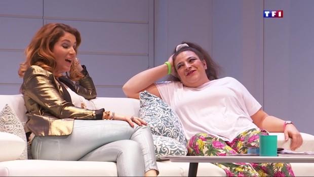 Welcome à Saint-Tropez : une pièce de théâtre sur fond de lutte des classes