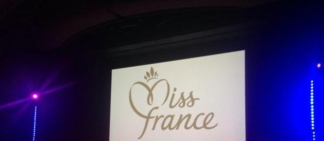 Miss France 2015 - Conférence Presse