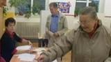 Avantage à la CDU à Dresde