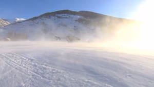 avalanche massif queyras hautes-alpes gendarmerie gendarmes secours