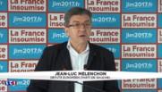 Brexit : Le Pen, Mélenchon, Dupont-Aignan… Ils réagissent au vote des Britanniques