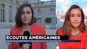 """Ecoutes de la NSA : l'Elysée les qualifie d'""""inacceptables"""", l'ambassadrice américaine convoquée"""
