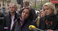 """Elections départementales : pour Emmanuelle Cosse (EELV), """"il faut répondre au message envoyé par les Français"""""""