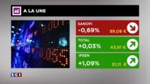 La Bourse de Paris du jeudi 2 juillet 2015