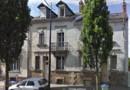 La maison du 55 avenue Robert Schuman à Nantes jadis occupée par la famille Dupont de Ligonnès
