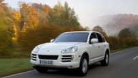 Photo 1 : Porsche Cayenne Diesel