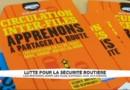 Sécurité routière : le nombre d'accidents corporels en hausse à Paris pour les deux-roues