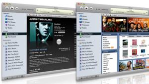 TF1 / LCI iTunes 7