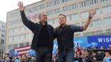 Elections USA 2012 : avantage Obama, Romney accélère